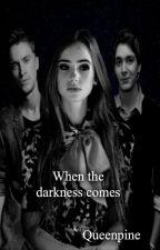 Kun pimeys saapuu (osa 2 U.S.P) by Queenpine