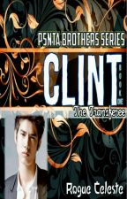PENTA BROTHERS SERIES I - The Transferee (CLINT) by RogueCeleste