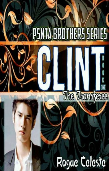PENTA BROTHERS SERIES I - The Transferee (CLINT)