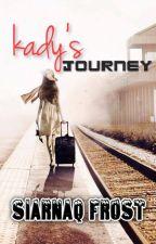 Kady's Journey by Siarnaq_Frost