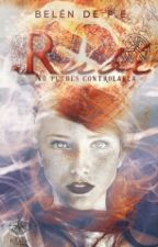 RUBÍ [Concurso Walloween] by PresidentaGuau