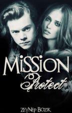 Mission: Protect by ZeynepBozik