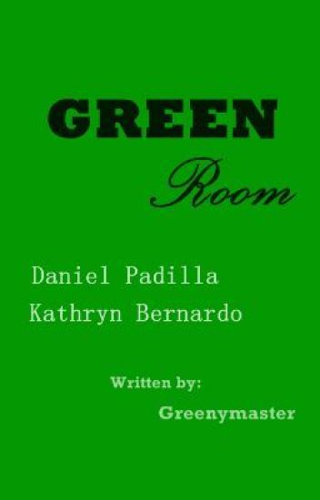 Green Room - KathNiel Short SPG Story
