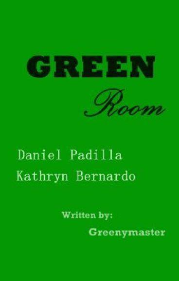 Green Room - KathNiel Short SPG Story