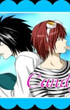 Death Note x reader by TheKproxy