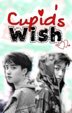 Cupid's Wish [kaisoo short story] by KAIdilim