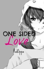 One-Sided Love (One Shot Story) by Rod_Oppa