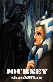 The Unchronicled Adventures of Ahsoka Tano, Book Four by shanSWfan