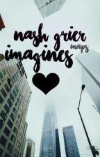 Nash Grier Imagines by dmdhes
