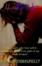 Heartbreak(Complete) by Angelousz0117
