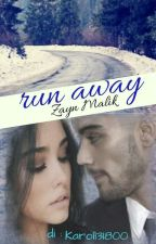 Run Away [ Zayn Malik ] by -Scriverepervivere-