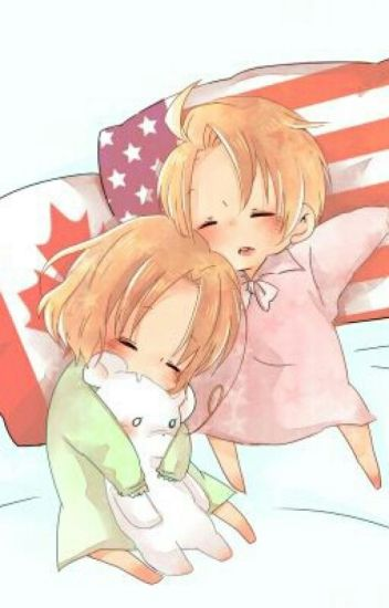 Hetalia yaoi one shots.