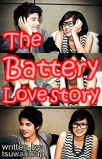 The Battery LoveStory <3 [One Shot] by tsuwariwap