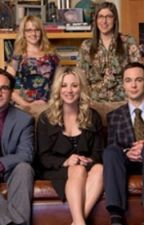 I'm not Crazy! My Mother Had Me Tested! (A Big Bang Theory Fan Fiction) by ILuvJimParsons