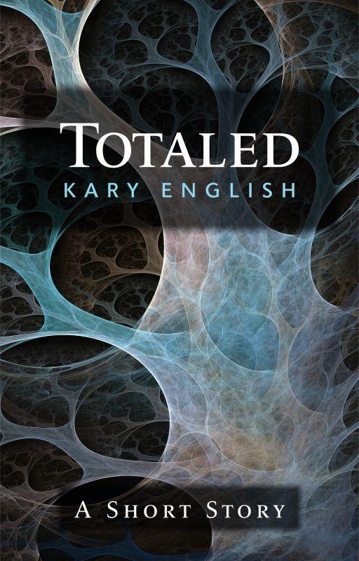 Totaled: A Near-future Sci-fi Short by KaryEnglish
