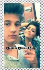 Cameron Dallas' Sister by LouHudson