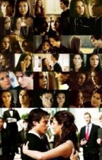 Delena forever ††††††††† √ by _riant_