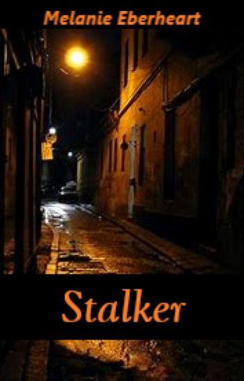 Stalker! (yaoi) (boyxboy)