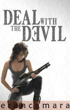 Deal With The Devil by EranCamara