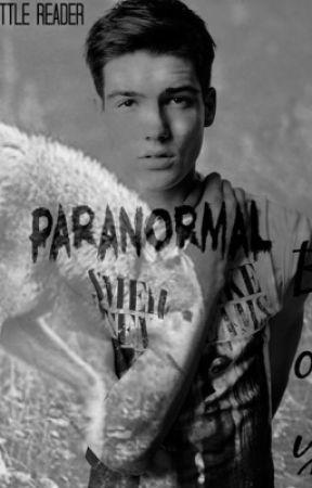 Paranormal Boy by Im_Little_Reader