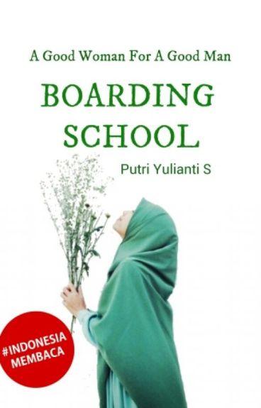Boarding School [Editing]