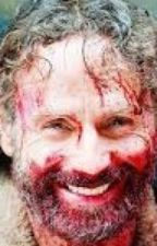 The Walking Dead Boyfriend Scenarios by murderstag