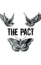 The Pact [h.s] by One_Direction_x