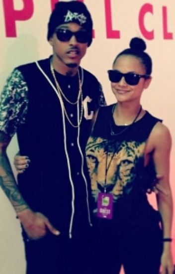 His body on mine( august alsina and kirko bangz love story ...  His body on min...