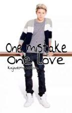 One mistake,one love (HoranFF) by kajadomcastory