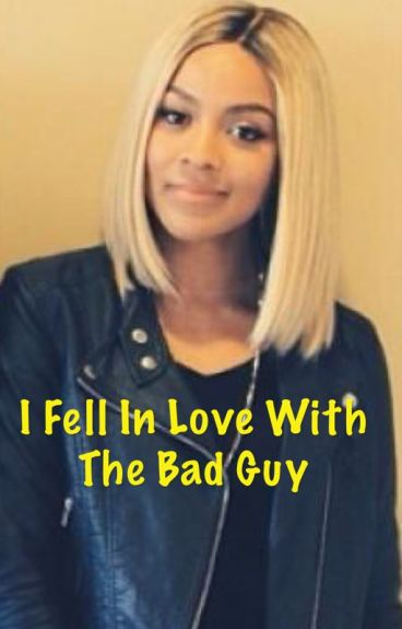 I feel in love with the bad guy ( A Lil Durk Story)