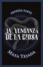 La Venganza de la Diosa by MayaTejada