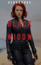 Black Widow by deborahkc