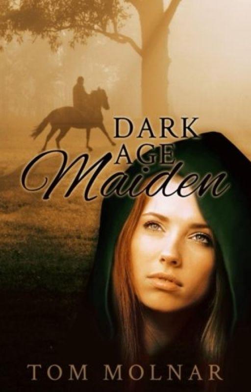 Dark Age Maiden by tomboylatte