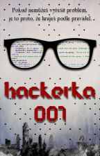 Hackerka 007 by Foxie_89