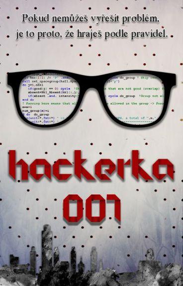 Hackerka 007