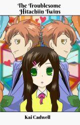 The Troublesome Hitachiin Twins. by Kaiyri-Akuma