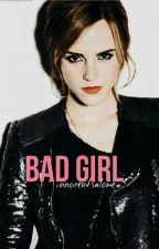 Bad Girl by innocentsalome
