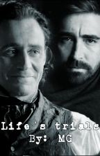 Life's trials (Tom Hiddleston/Lee Pace One shots and imagines) by MadilynG