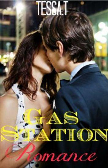 A Gas Station Romance - Ménage (On Hold)