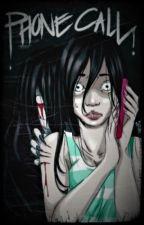Phone Call (Philippine Ghost Story) by HibariHaru013