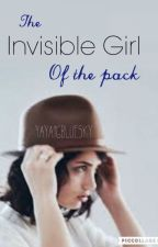 The invisible girl in the pack by yaya16bluesky