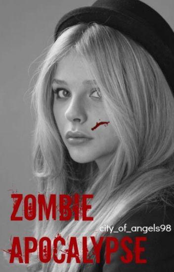Zombie Apocalypse (hungarian)