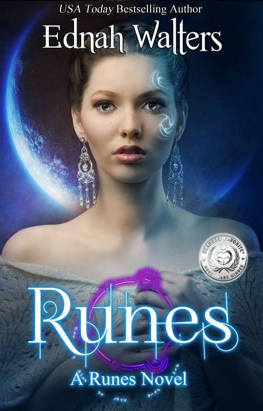 RUNES (A Runes Book 1) by Authorednah
