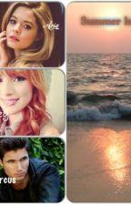 Summer loving by ryerye9