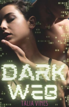 DarkWeb (TEASER  ONLY) Giveaway is LIVE! by TaliaVines