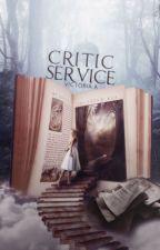 Critic Service by GoddessV