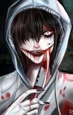 Jeff The Killer by larryismyikigai