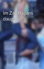 im Zak Bagans  daughter by ludwika12