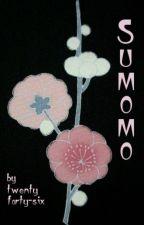 Sumomo by twentyfortysix