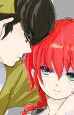 Ranma-chan X Ryoga by Ranma-chan12
